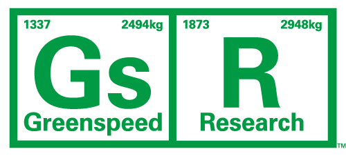 Greenspeed Research Inc